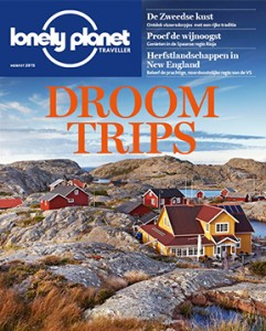 Lonely planet 3