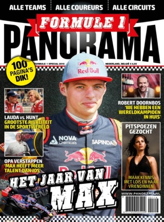 CoverF1Special2016