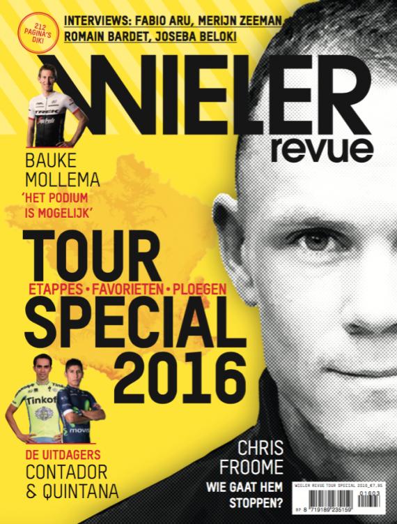 Wieler Revue Tour Special 2016
