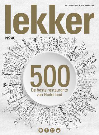 Cover Lekker 500 2017_zonder EAN.indd
