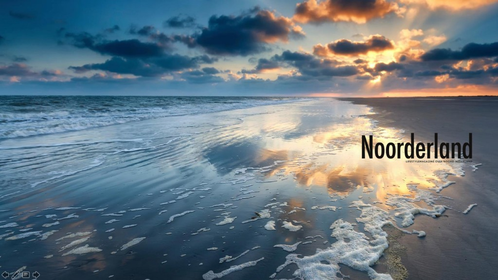 Noorderland lores