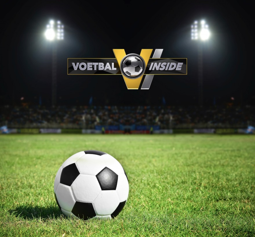 Voetbal Inside lores