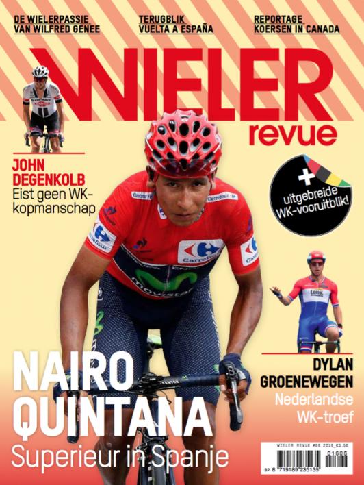 Cover Wieler Revue 2016-06