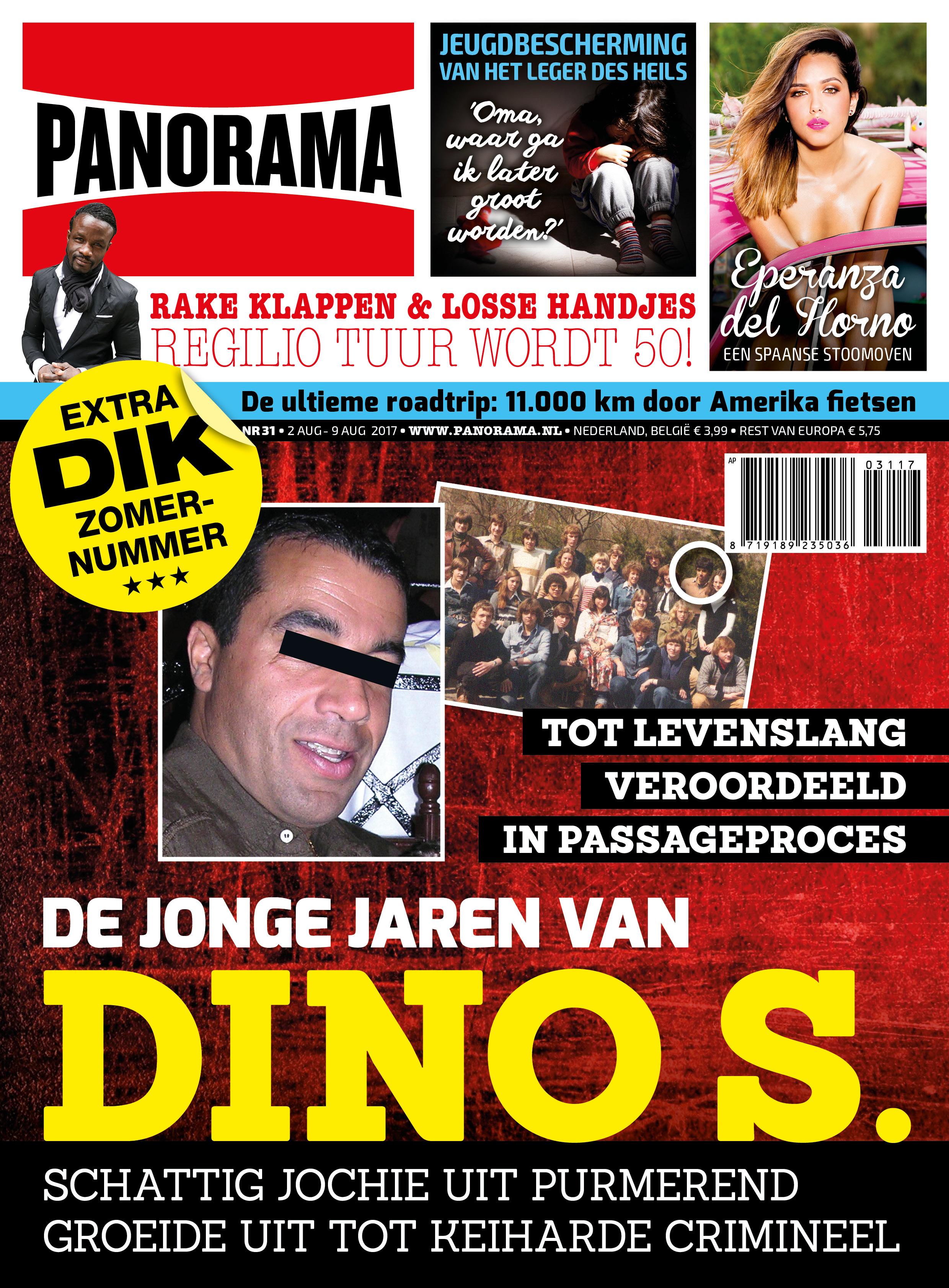 Afbeeldingsresultaat voor panorama magazine cover