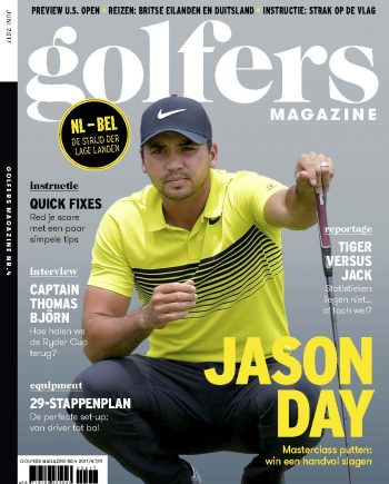 opzeggen abonnement golfers magazine. Black Bedroom Furniture Sets. Home Design Ideas