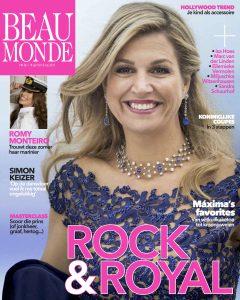 Beau Monde Abonnement Afsluiten Premie Tijdschriftland