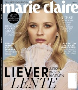 Marie Claire Abonnement Tijdschriftland