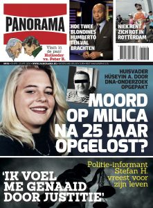 Panorama Abonnement Tijdschriftland
