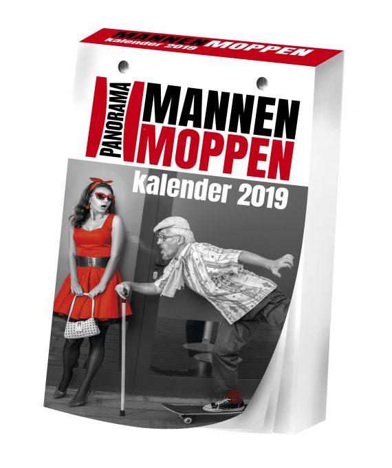 Scheurkalender2019